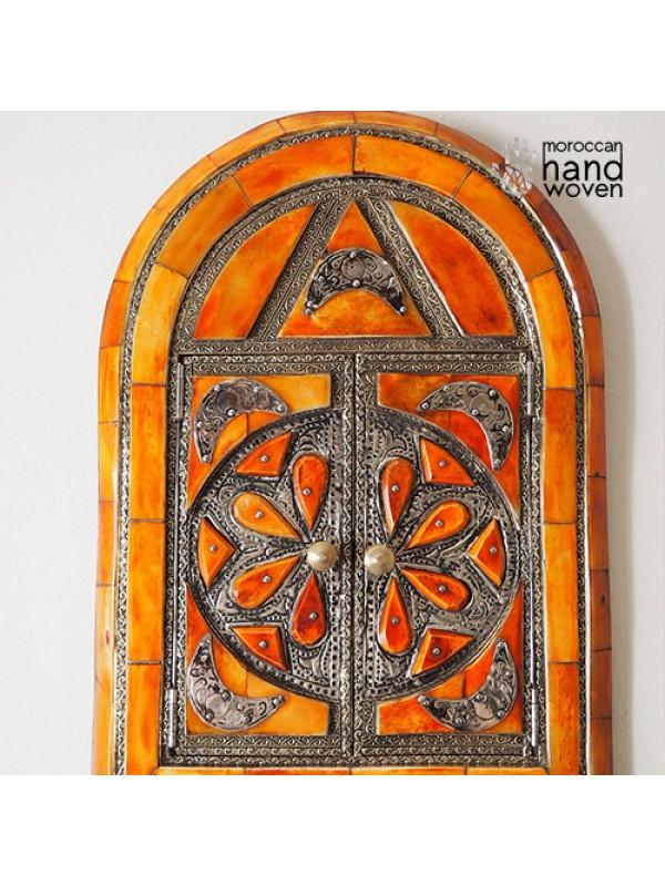 Handmade mirror || decorative Moroccan mirror