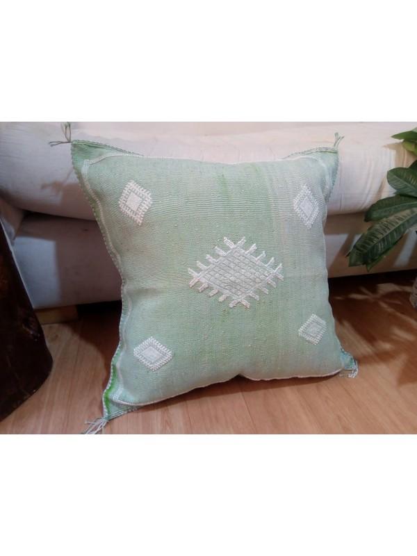 Cactus cushion Moroccan sabra pillow - pillow Boho CUSHION Moroccan Style pillow unstuffed