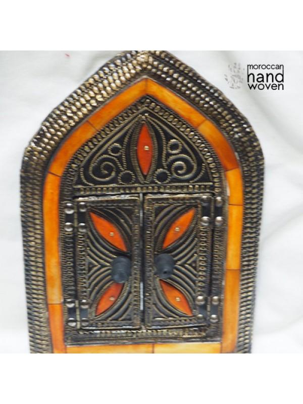 authentic Moroccan mirror